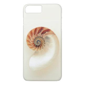Capa iPhone 8 Plus/7 Plus Fóssil vivo