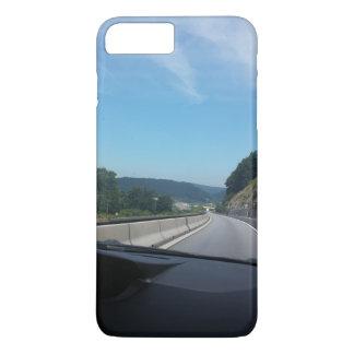 Capa iPhone 8 Plus/7 Plus Fotografia de Europa Áustria das montanhas do