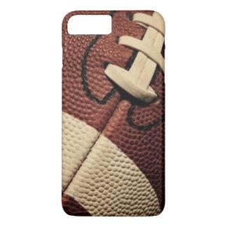 Capa iPhone 8 Plus/7 Plus Futebol com laços