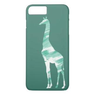 Capa iPhone 8 Plus/7 Plus girafa