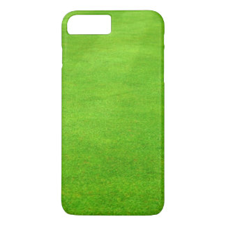 Capa iPhone 8 Plus/7 Plus Grama verde