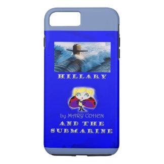Capa iPhone 8 Plus/7 Plus hillaryandthesubmarine