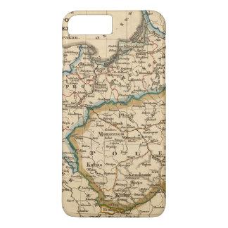Capa iPhone 8 Plus/7 Plus Império prussiano
