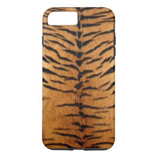 Capa iPhone 8 Plus/7 Plus iPhone 6/6S do tigre mais o caso resistente