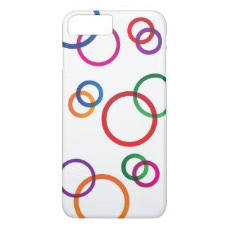 Capa iPhone 8 Plus/7 Plus iphone 7 da maçã positivo