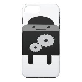 Capa iPhone 8 Plus/7 Plus iPhone 7 de Apple positivo, resistente