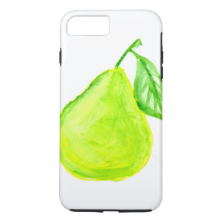 Capa iPhone 8 Plus/7 Plus iPhone 7 positivo, pera resistente de Apple da