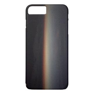 Capa iPhone 8 Plus/7 Plus iPhone 7 positivo, ponto de Apple de condensação,