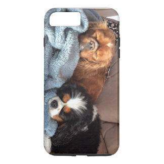 Capa iPhone 8 Plus/7 Plus iPhone 7 positivo, resistente