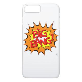 Capa iPhone 8 Plus/7 Plus iPhone 8 Big Bang
