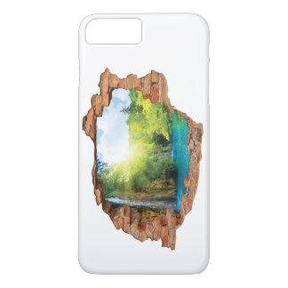 Capa iPhone 8 Plus/7 Plus iphone (da lagoa) 7/8 de caso
