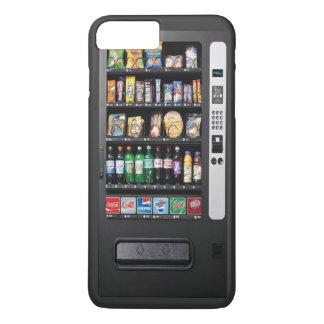 Capa iPhone 8 Plus/7 Plus (iPhone da máquina do petisco) 7/8 de caso