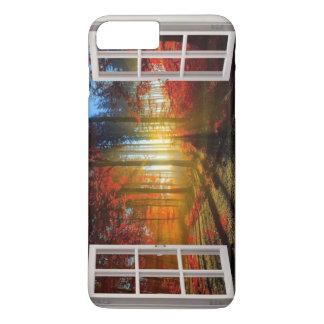 Capa iPhone 8 Plus/7 Plus (iphone da opinião da queda) 7/8 de caso