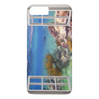 Capa iPhone 8 Plus/7 Plus iphone (da vista para o mar) 7/8 de caso