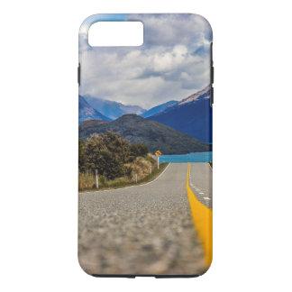Capa iPhone 8 Plus/7 Plus iPhone de Apple da opinião do lago mountain 8