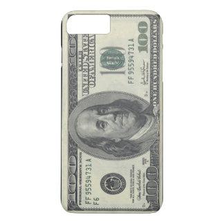 Capa iPhone 8 Plus/7 Plus iphone (de benjamin) 7/8 de caso