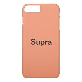 Capa iPhone 8 Plus/7 Plus Iphone de Cese supra