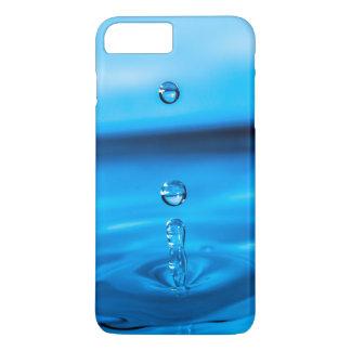 Capa iPhone 8 Plus/7 Plus iPhone de Waterdrop 7 casos positivos