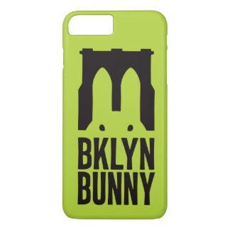 Capa iPhone 8 Plus/7 Plus iPhone do coelho de Brooklyn 8 Plus/7 mais mal lá