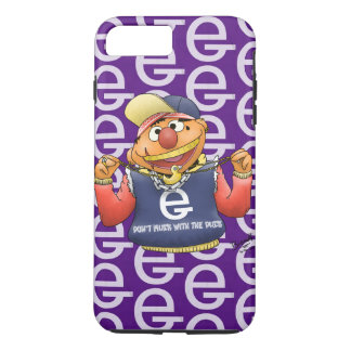 Capa iPhone 8 Plus/7 Plus iPhone do grupo de Ernie 8/7 de caso resistente