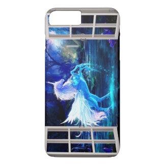 Capa iPhone 8 Plus/7 Plus iphone (do unicórnio) 7/8 de caso