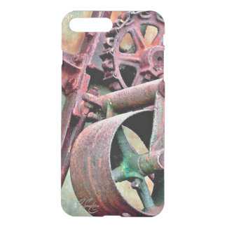 Capa iPhone 8 Plus/7 Plus iPhone industrial da foto da arte 7/8 de caso