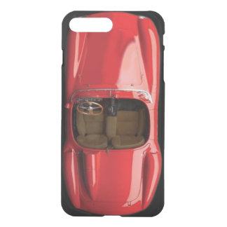 Capa iPhone 8 Plus/7 Plus iPhone X/8/7 do carro de esportes mais o caso