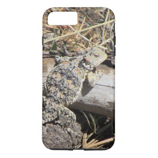 Capa iPhone 8 Plus/7 Plus Lagarto Horned