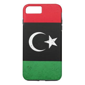 Capa iPhone 8 Plus/7 Plus Líbia