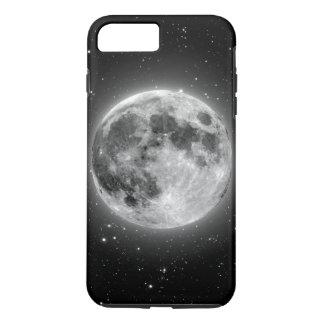 Capa iPhone 8 Plus/7 Plus Lua cheia
