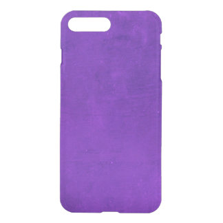 Capa iPhone 8 Plus/7 Plus Mágica do roxo real