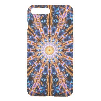 Capa iPhone 8 Plus/7 Plus Mandala da estrela da alquimia