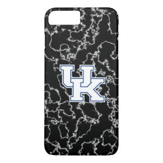 Capa iPhone 8 Plus/7 Plus Mármore preto de Kentucky |