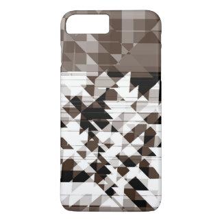 Capa iPhone 8 Plus/7 Plus marrom