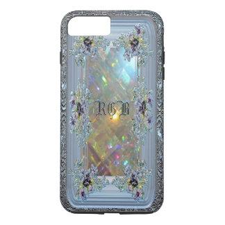 Capa iPhone 8 Plus/7 Plus Menina do Victorian de Vanfleet    mais