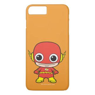 Capa iPhone 8 Plus/7 Plus Mini flash