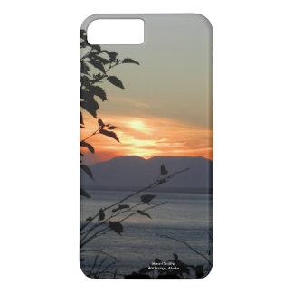 Capa iPhone 8 Plus/7 Plus Montagem Susitna Alaska