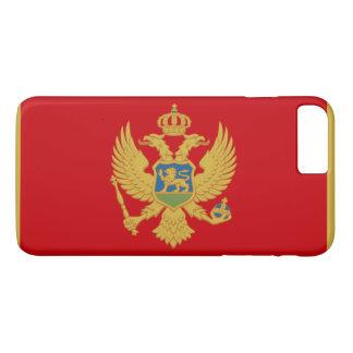 Capa iPhone 8 Plus/7 Plus Montenegro