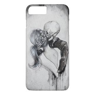 Capa iPhone 8 Plus/7 Plus Morto a mim