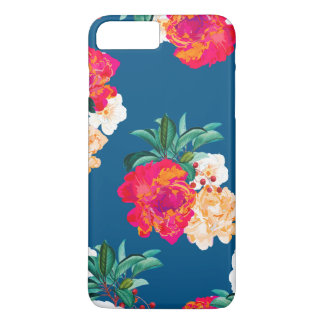 Capa iPhone 8 Plus/7 Plus Natureza de Romancing