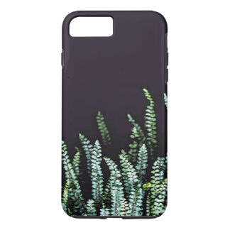 Capa iPhone 8 Plus/7 Plus Natureza escura