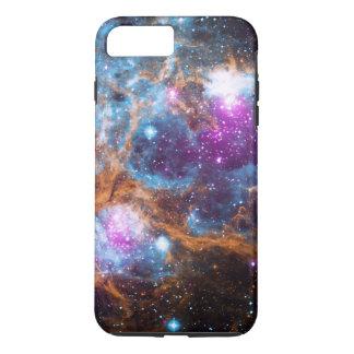 Capa iPhone 8 Plus/7 Plus Nebulosa da lagosta