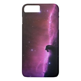 Capa iPhone 8 Plus/7 Plus Nebulosa de surpresa de Horsehead