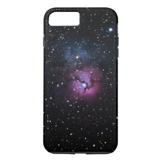 Capa iPhone 8 Plus/7 Plus Nebulosa Trifid #3