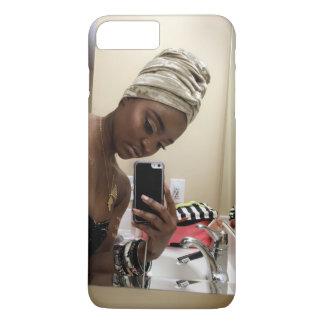 Capa iPhone 8 Plus/7 Plus O caso de Mukua