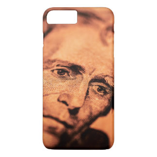 Capa iPhone 8 Plus/7 Plus O presidente indescritível Jackson