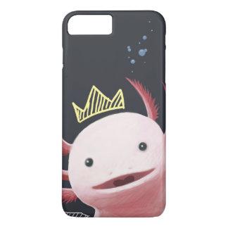 Capa iPhone 8 Plus/7 Plus O sorriso de Axie
