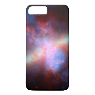 Capa iPhone 8 Plus/7 Plus O universo