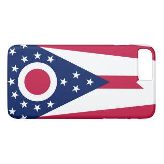 Capa iPhone 8 Plus/7 Plus Ohio