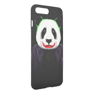 Capa iPhone 8 Plus/7 Plus palhaço da panda